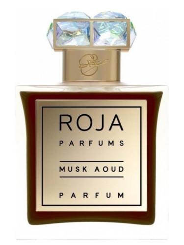 Musk Aoud Roja Dove parfum een geur voor dames en heren
