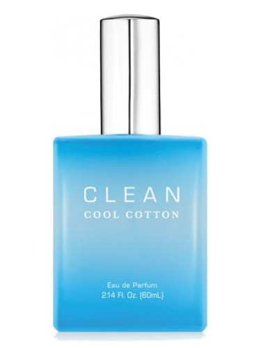 Cool Cotton Clean Perfume A Fragrance For Women And Men 2013