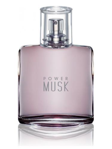 Power Musk Oriflame Colonie Un Parfum De Barbati 2014