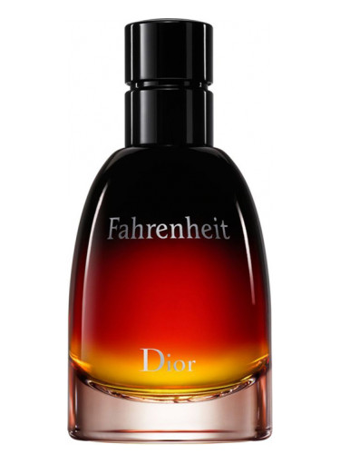 Fahrenheit Le Parfum Christian Dior Cologne A Fragrance For Men 2014