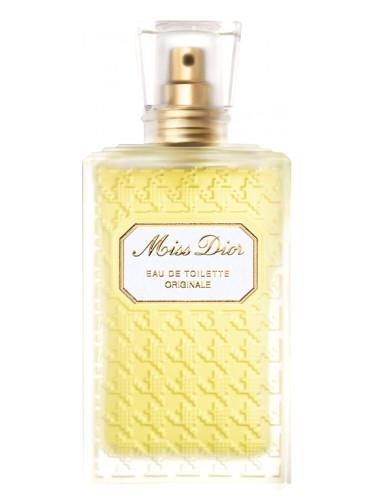 822325b36f12 Miss Dior Eau de Toilette Originale Christian Dior perfume - a fragrance  for women 2011