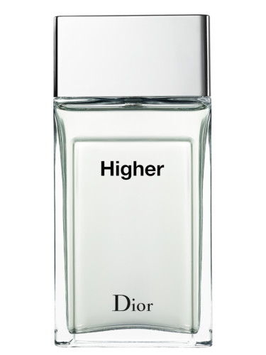 Higher Christian Dior Cologne A Fragrance For Men 2001