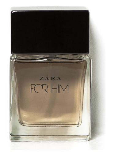 Parfum Cologne 2014 Homme Un Him For Zara Pour R5A34jL