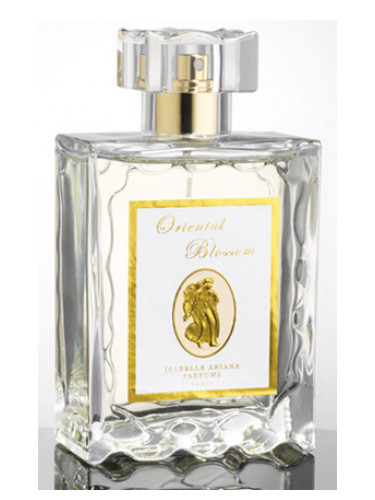 Oriental Blossom Isabelle Ariana Parfums Perfume A Fragrance For