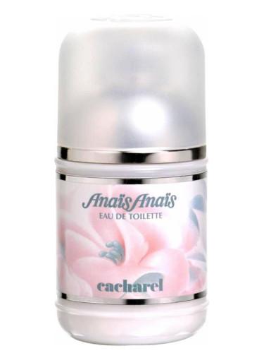 e276eb0e6a0 Anais Anais Cacharel perfume - a fragrância Feminino 1978
