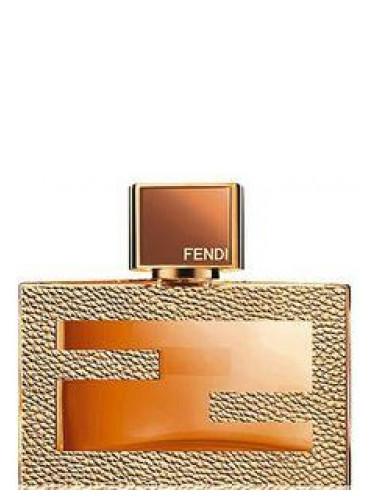 Fan Essence Un Parfum Femme Fendi Pour Leather Di 2014 wPOn0k