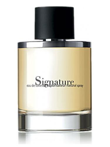 Signature Oriflame Cologne A Fragrance For Men 2008