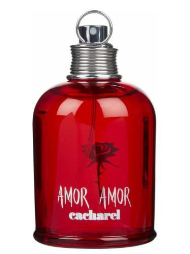 Amor Amor Cacharel Perfume A Fragrance For Women 2003