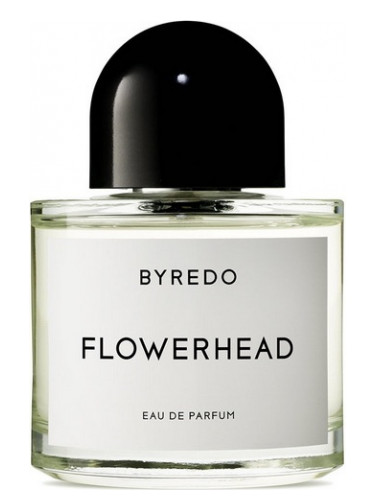8b177c58f8f4 Flowerhead Byredo perfume - a fragrance for women 2014