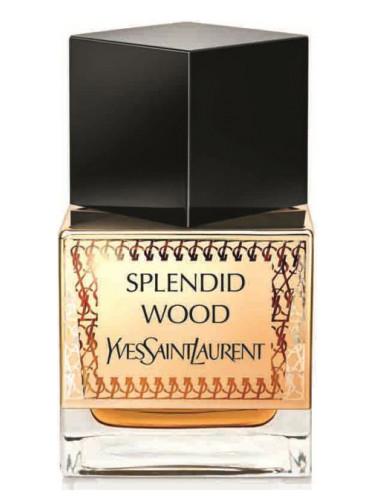Splendid Wood Yves Saint Laurent für Frauen und Männer