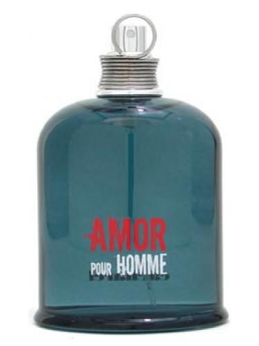 Amor Pour Homme Cacharel Cologne A Fragrance For Men 2006