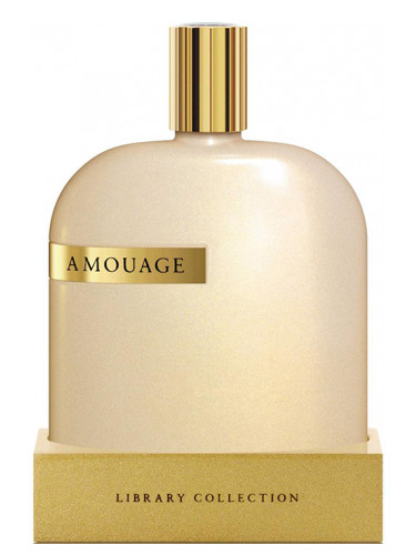 a56d323f7 The Library Collection Opus VIII Amouage عطر - a fragrance للرجال و ...