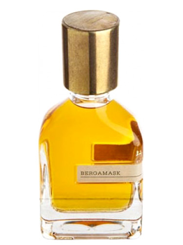 Bergamask Orto Parisi Perfume A Fragrance For Women And Men 2014