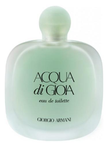 Acqua Di Gioia Eau De Toilette Giorgio Armani аромат аромат для