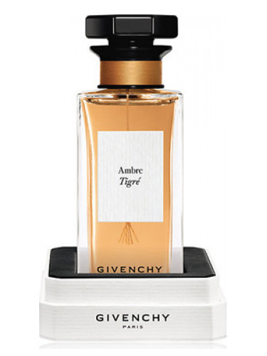 f7d208a09 Ambre Tigré Givenchy perfume - a fragrance for women and men 2014