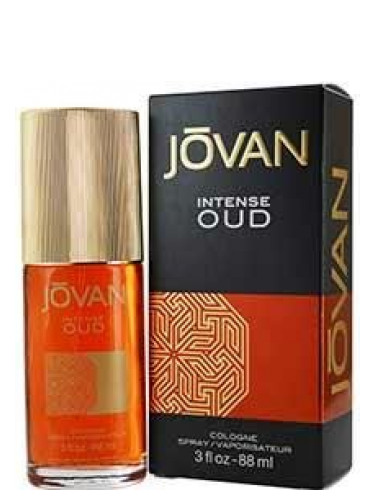 Intense Oud Jovan Perfume A Fragrance For Women And Men 2012