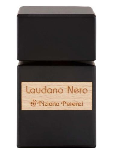 da6ae0f86823b4 Laudano Nero Tiziana Terenzi perfume - a fragrance for women and men 2014