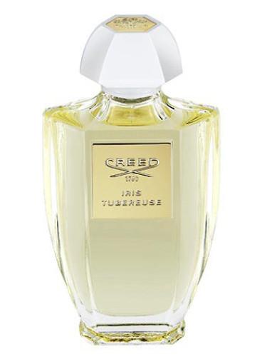 Iris Tubereuse Creed Perfume A Fragrance For Women 2014
