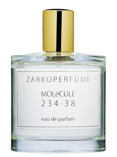 molekyle parfume zarko