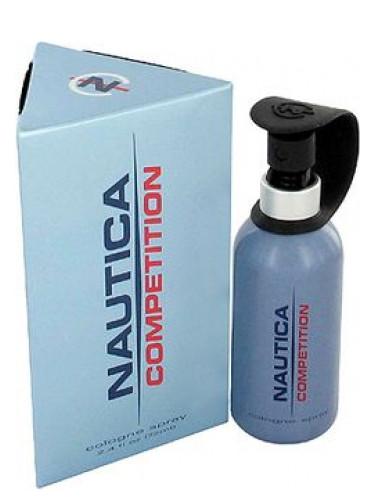 nautica competition nautica cologne a fragrance for men 2003