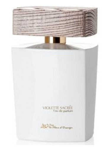 Violette Sacree Au Pays De La Fleur D Oranger Parfum Een Geur Voor