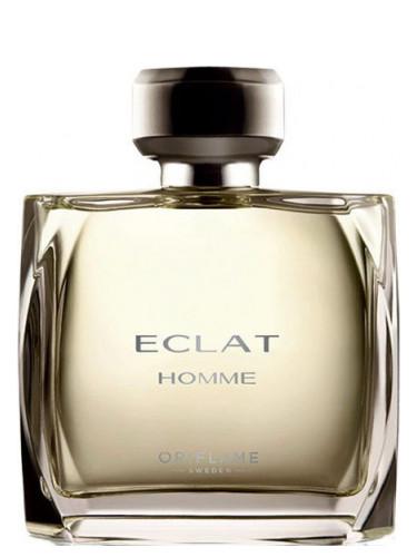 Eclat Homme Oriflame одеколон аромат для мужчин 2014