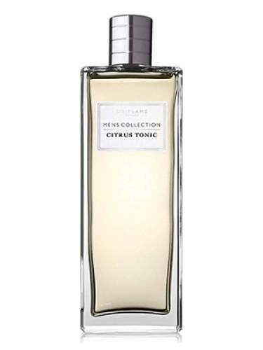 Un Oriflame Tonic Cologne Parfum Men's Citrus Pour Collection AL35j4R
