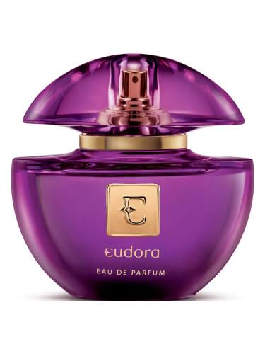 0da3ba8490f Eudora Eudora perfume - a fragrância Feminino