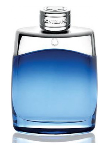 Legend Special Edition 2014 Montblanc cologne - a fragrance for ...