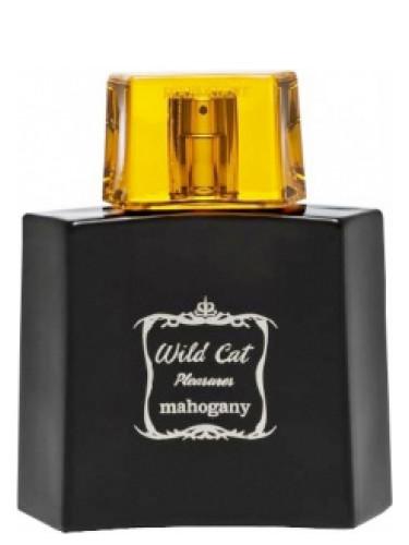 Wild Cat Mahogany perfume - a fragrância Feminino e0e71c8a74