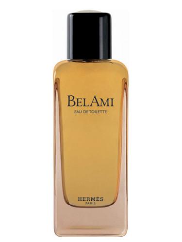 Bel Ami Hermès одеколон — аромат для мужчин 1986 85b4e8db71e