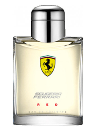 1f5d07afe Scuderia Ferrari Red Ferrari colônia - a fragrância Masculino 2010