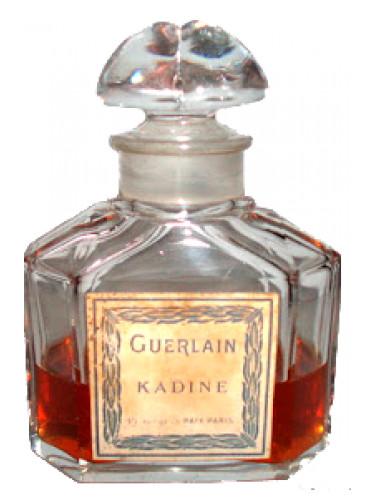 Kadine Guerlain Parfum Een Geur Voor Dames 1911