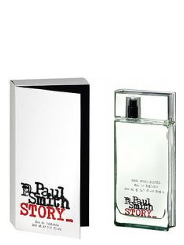 db5f6cbb Paul Smith Story Paul Smith cologne - a fragrance for men 2006