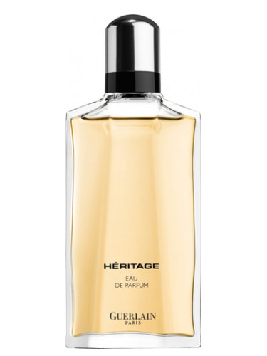 Heritage Eau De Parfum Guerlain одеколон аромат для мужчин 1992