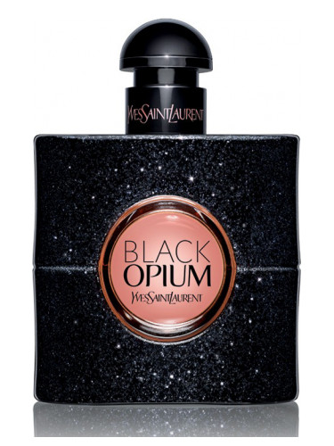 7ad56f4a Black Opium Yves Saint Laurent perfume - a fragrance for women 2014