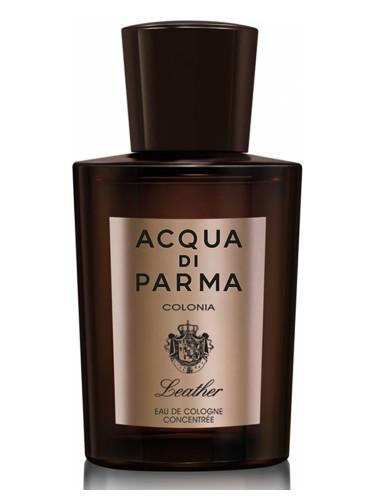9ccb85b2d Colonia Leather Eau de Cologne Concentrée Acqua di Parma cologne - a  fragrance for men 2014