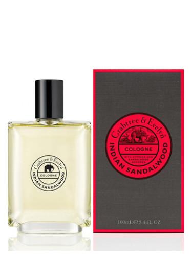 696b9555483b5 Indian Sandalwood Crabtree  amp  Evelyn cologne - a fragrance for men 2014