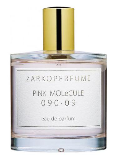 Flot PINK MOLéCULE 090.09 Zarkoperfume perfume - a fragrance for women FX-09