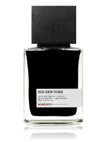 a273e5262d84 Momento MiN New York perfume - a fragrance for women and men 2014
