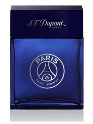 Parfum Officiel Du Paris Saint Germain S T Dupont Cologne A Fragrance For Men 2014
