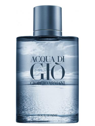ad0dd9180 Acqua di Gio Blue Edition Pour Homme Giorgio Armani cologne - a fragrance  for men 2014