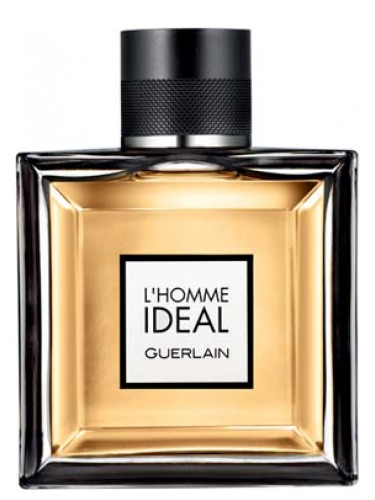 7ced0153de806 L Homme Ideal Guerlain cologne - a fragrance for men 2014