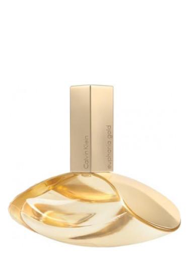 6e322a643 Euphoria Gold Calvin Klein perfume - a fragrância Feminino 2014