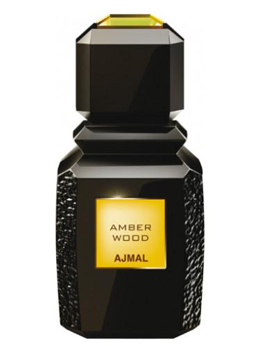Amber Wood Ajmal аромат аромат для мужчин и женщин 2014