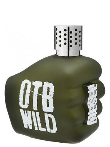 Only The Brave Wild Diesel одеколон аромат для мужчин 2014