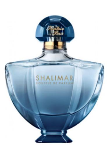Shalimar Souffle De Parfum Guerlain Perfume A Fragrance For Women 2014