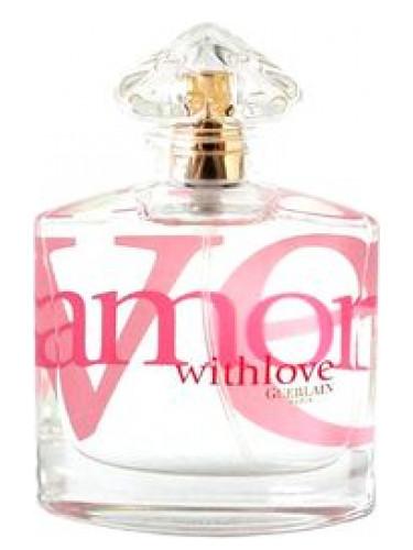 With 2003 Parfum Love Guerlain Un Pour Femme F1TJclK