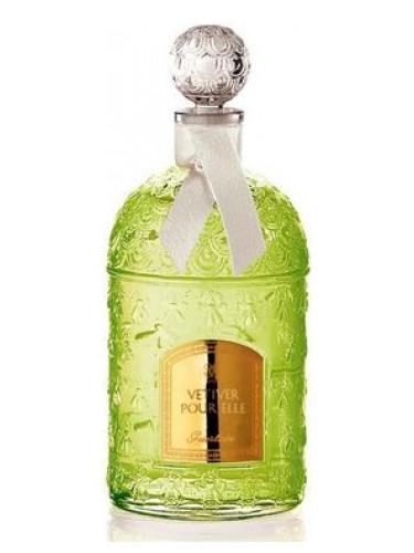 Vetiver Pour Elle Guerlain Perfume A Fragrance For Women 1959