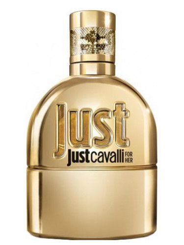 e57cff3275289 Just Cavalli Gold for Her Roberto Cavalli perfume - a fragrance for women  2014